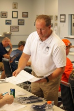 UPS Stewards Training - June 6, Springfield