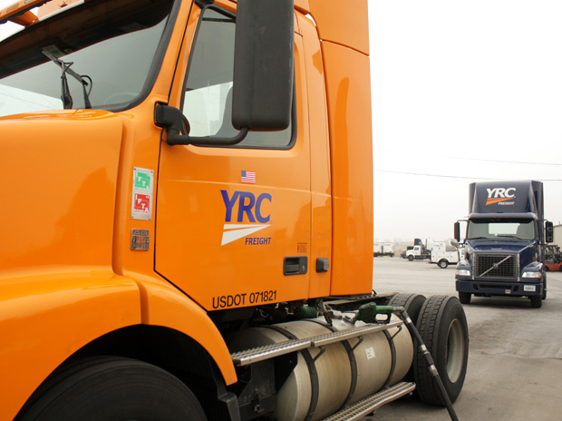 Teamsters YRC Freight, Holland, and New Penn Contract Will Now Take