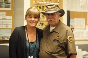 Ralph and Karyn Midona