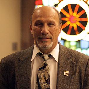Gary Abraham