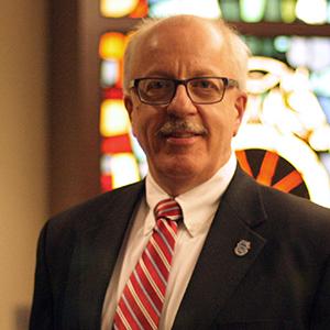 Ron Dillon