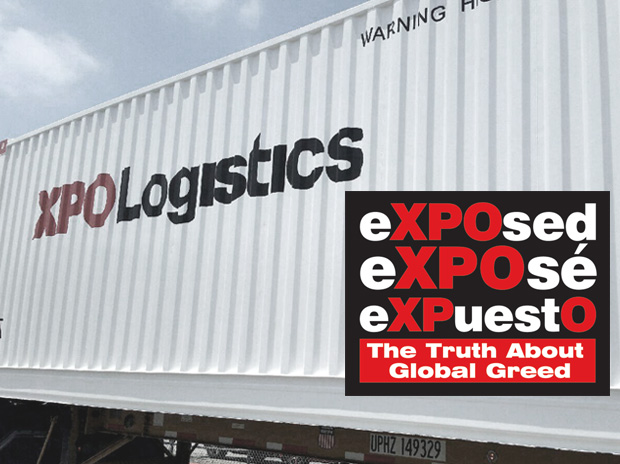 Drivers at XPO in Elgin, Illinois Seek Teamster Representation – The