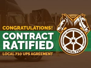 The Online Home Of Teamsters Local 710 Representing More Than